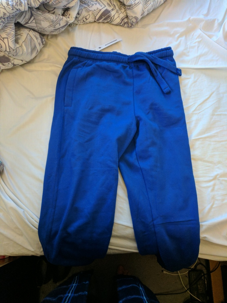Homecoming Trousers